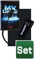 ストリーミング動画&メディア保存セット